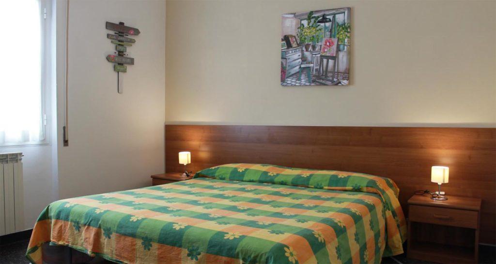 Appartamento | Hotel Villa Ave Finale Ligure | Albergo a due passi dal mare in Liguria